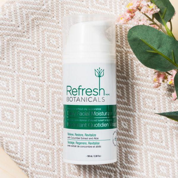 #1 Best Natural Moisturizer for acne