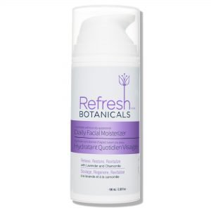 Skin Moisturizer with Lovely Lavender