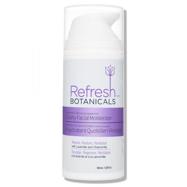 Lavender Moisturizer For Skin