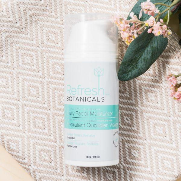 Best Fragrance Free Natural Moisturizer