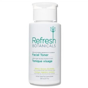 Best Natural and Organic Facial Toner