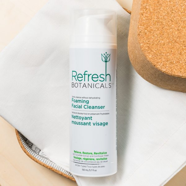 Bestseller Natural Facial Cleanser