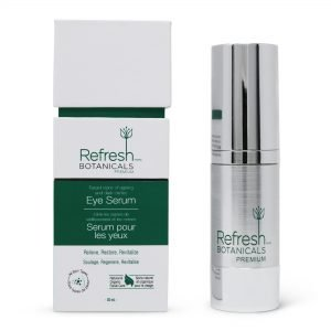 Natural Eye Serum