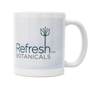 Refresh Botanical Mugs