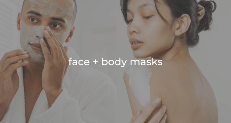 Face + Body Masks 2