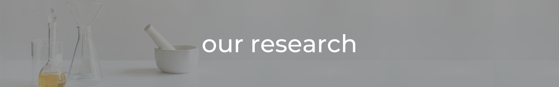 Our Research 1