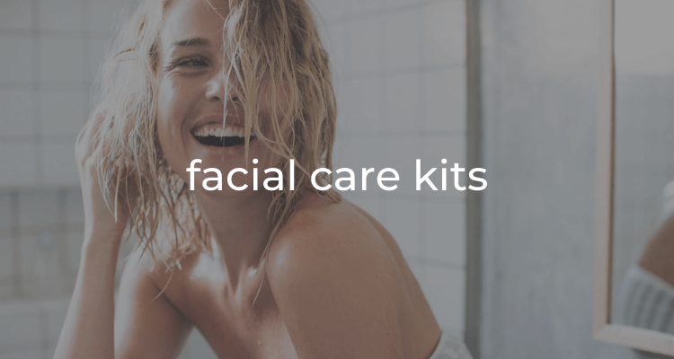Facial Care Kits 2